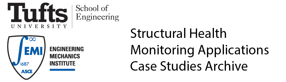 Structural Health Monitoring Applications Case Studies Archives