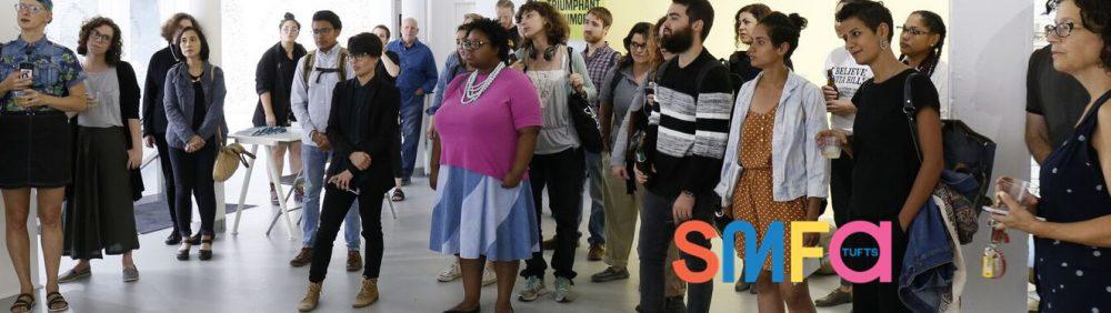 SMFA Graduate Program Blog