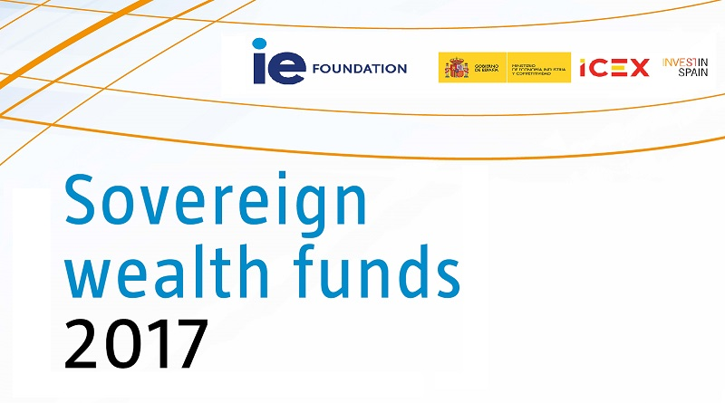 IE Sovereign Wealth Labs- Sovereign Wealth Funds – 2017 Annual Report