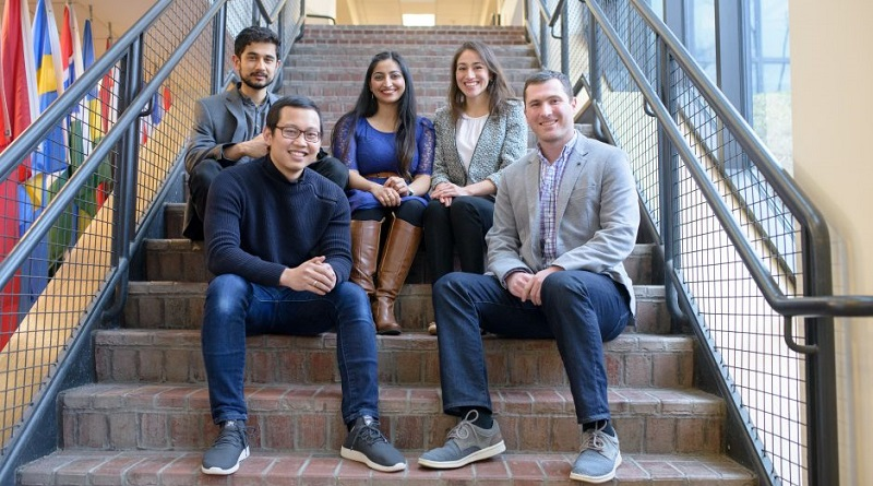 Fletcher's Chartered Financial Analyst (CFA) team Advances to Final round of Regional Challenge – Tufts Daily