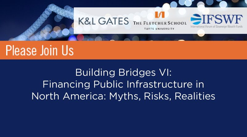 Learn More: Building Bridges VI
