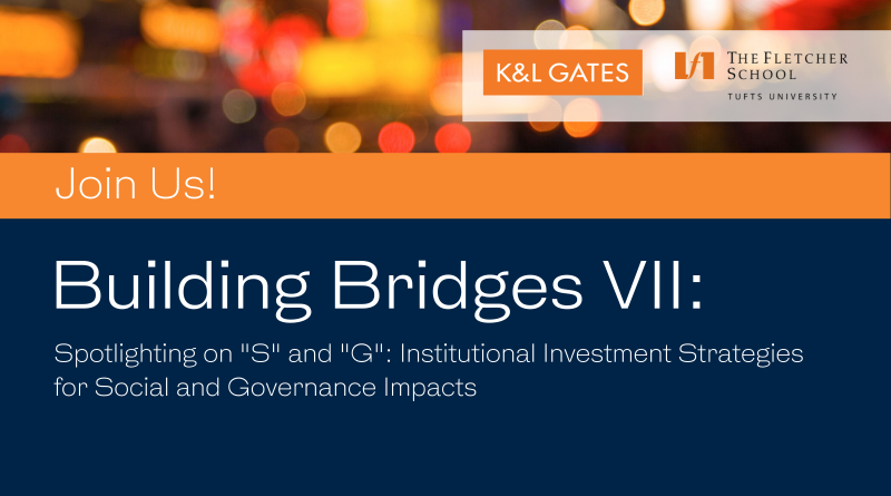 Learn More: Building Bridges VII