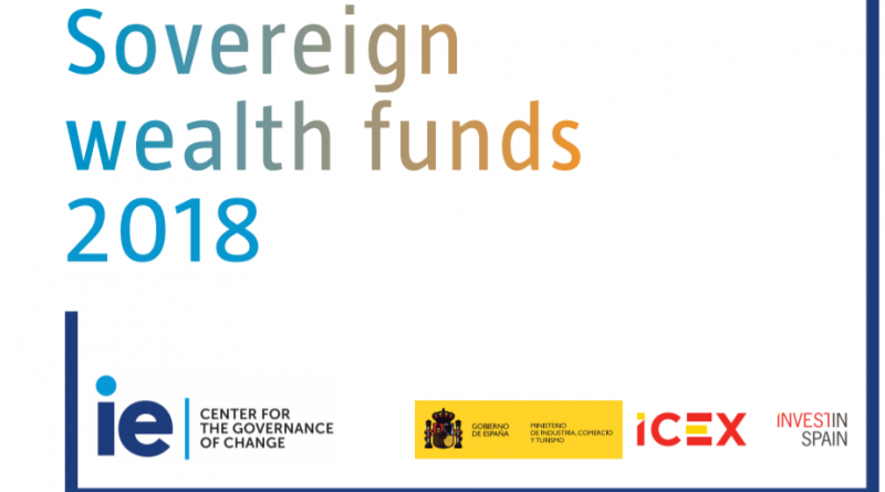 Sovereign Wealth Funds 2018