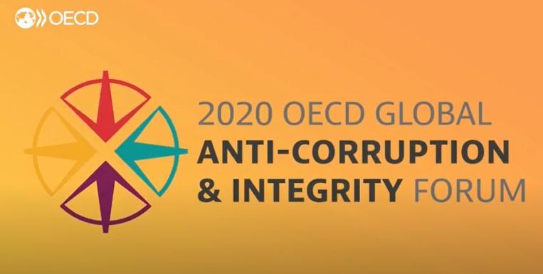 OECD Global Anti-Corruption & Integrity Forum