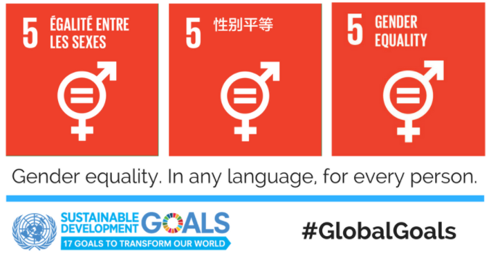 Capital Ideas: The UN Global Compact's Target Gender Equality Accelerator Program Can Help Increase Gender Equity in the Private Sector
