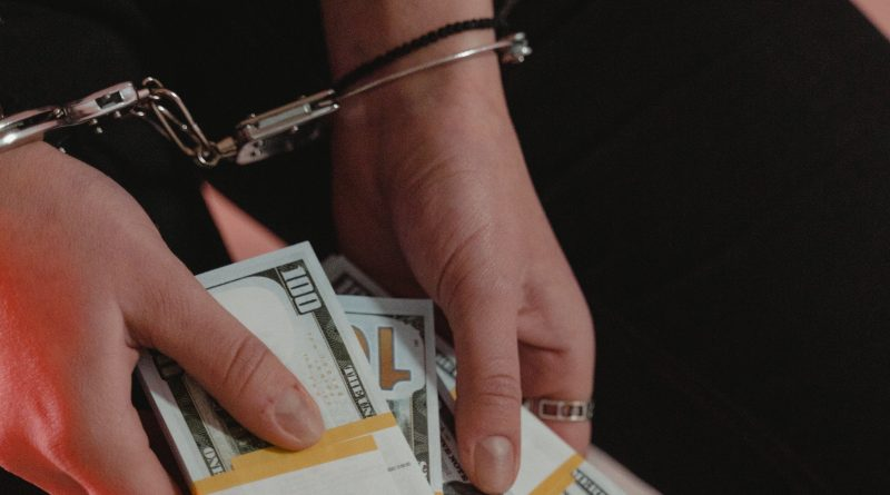 """Capital Ideas: NGO CSTIP on """"Bankrupting the Business of Human Trafficking"""""""