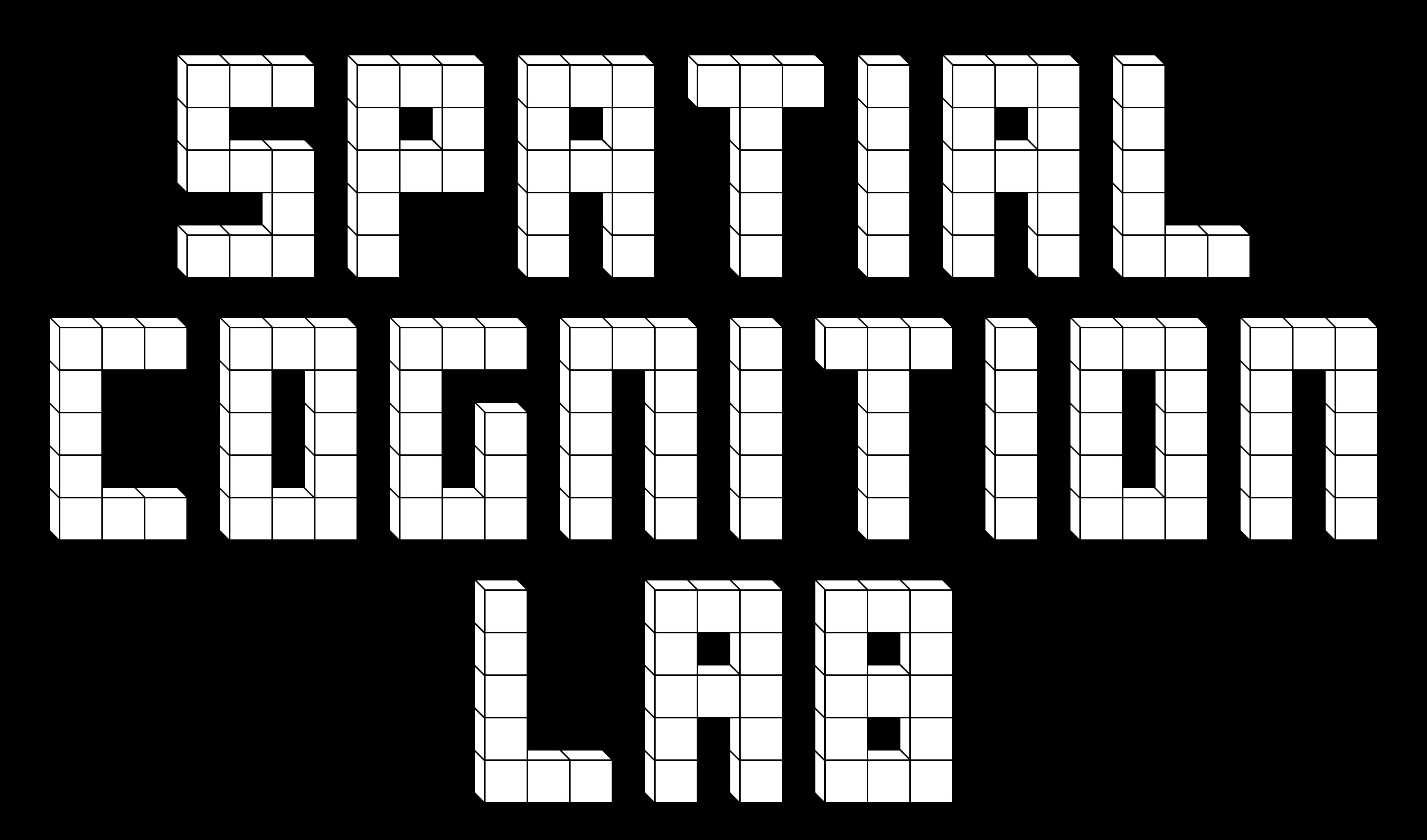 Tufts Spatial Cognition Lab