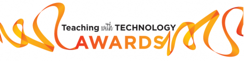 Teaching with Technology Awards
