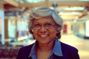 Photo of Jayanthi Mistry