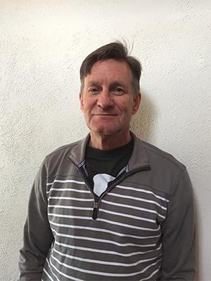 Professor Jeffrey Zabel, PhD