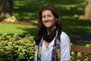 Jill D. Weinberg is an Assistant Professor of Sociology