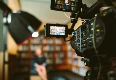 6 Tips for Producing Do-It-Yourself Videos at Home