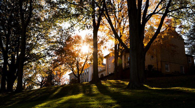 Tufts Campus Medford/Somerville, Mass