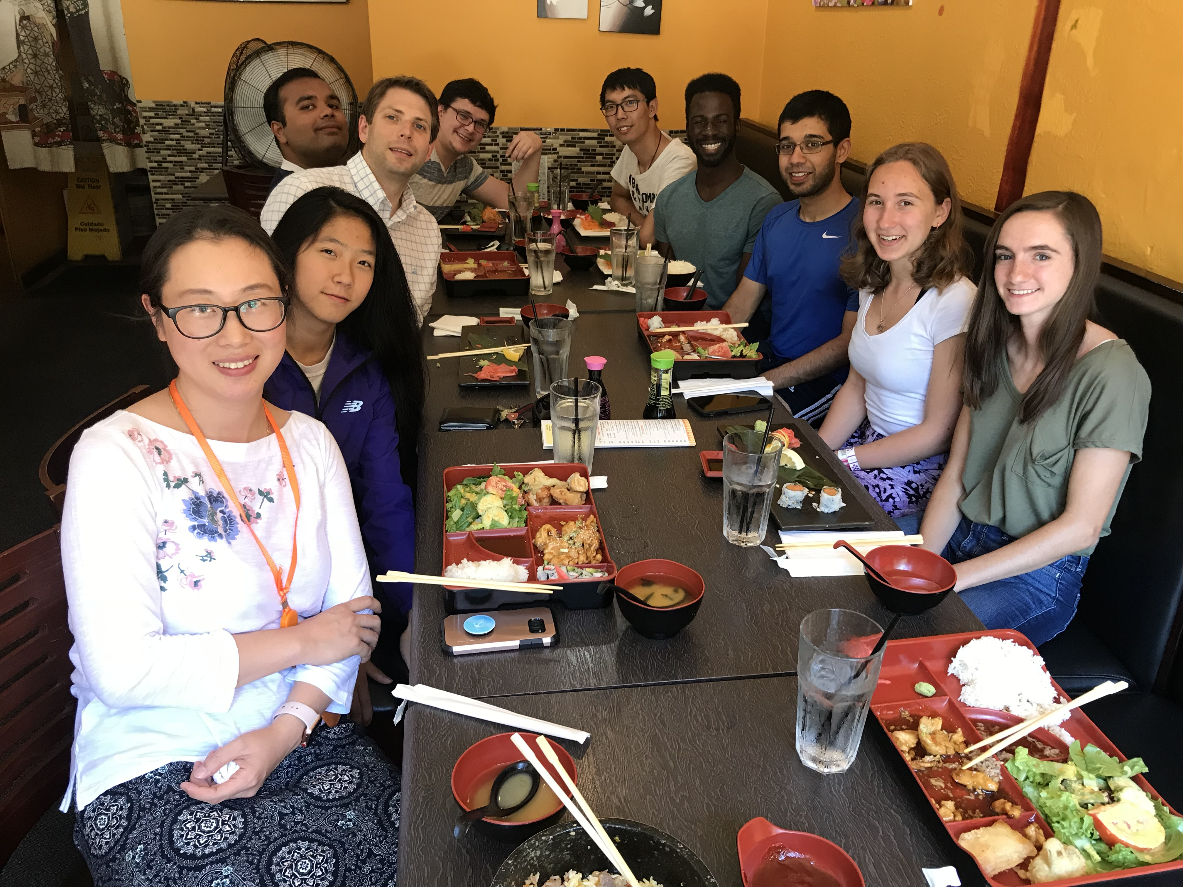 Timko Lab | Tufts BME