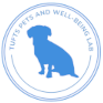 Tufts Pets and Well-Being Lab