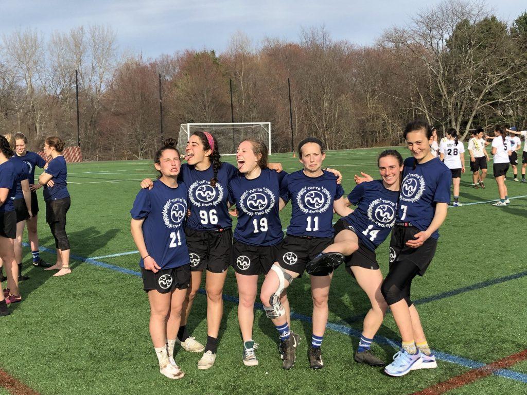 Alumni » Tufts Ewo