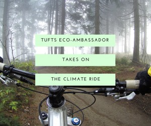 Title Climate Ride