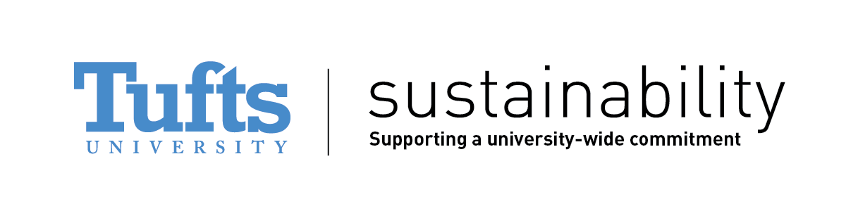 Sustainability at Tufts