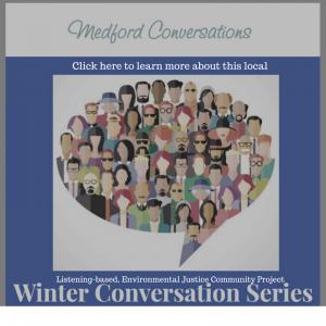 Medford Conversations CTA