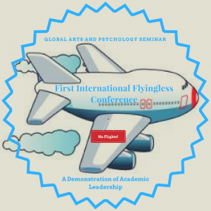 First International Flyingless Conference