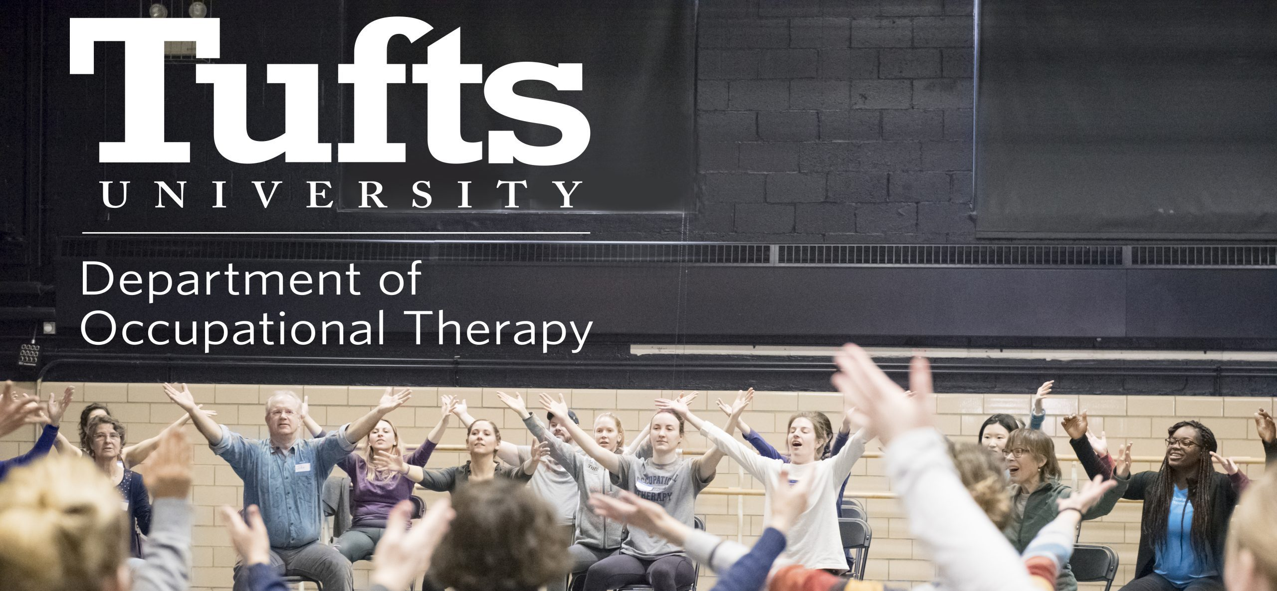 Tufts University Department of Occupational Therapy