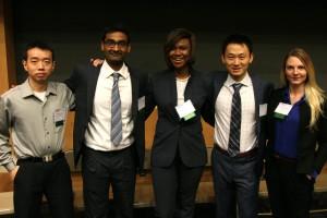 TUNECC 2015 Executive Team