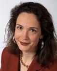 Headshot of Sarah Nouwen