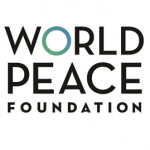 Site icon for World Peace Foundation
