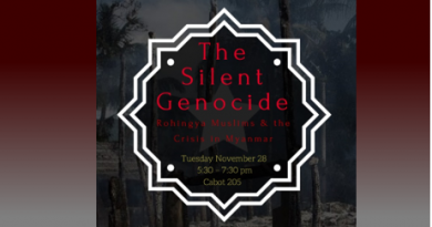 The Silent Genocide