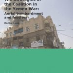 Report: Strategies of the Coalition in the Yemen War