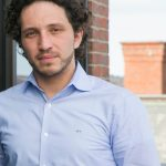 Headshot Ben Naimark Rowse
