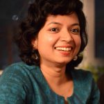 Headshot Aruni Jayakody